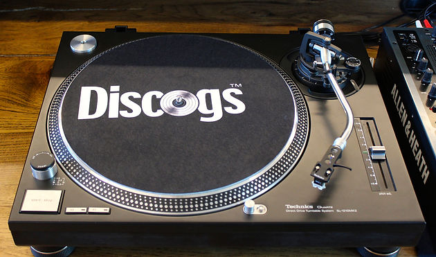 Discogs Clamps Down On Bootlegs
