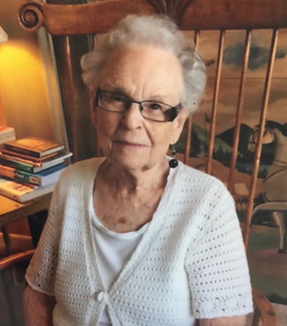 Betty Dush, founder The Farms at Pine Tree Barn