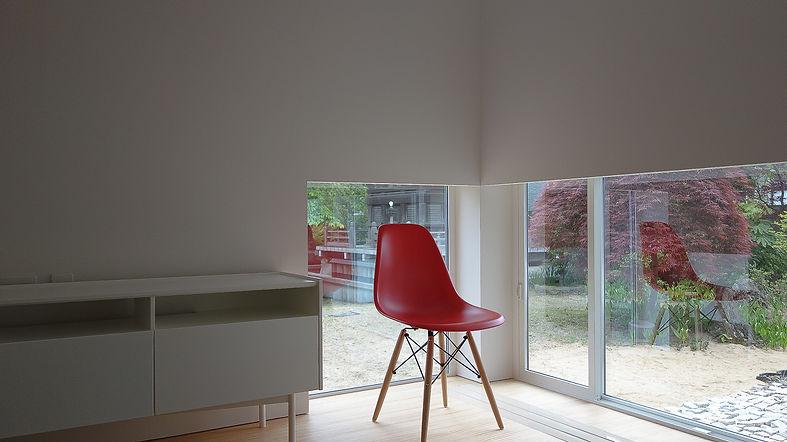 秋田の住宅設計 ZEH