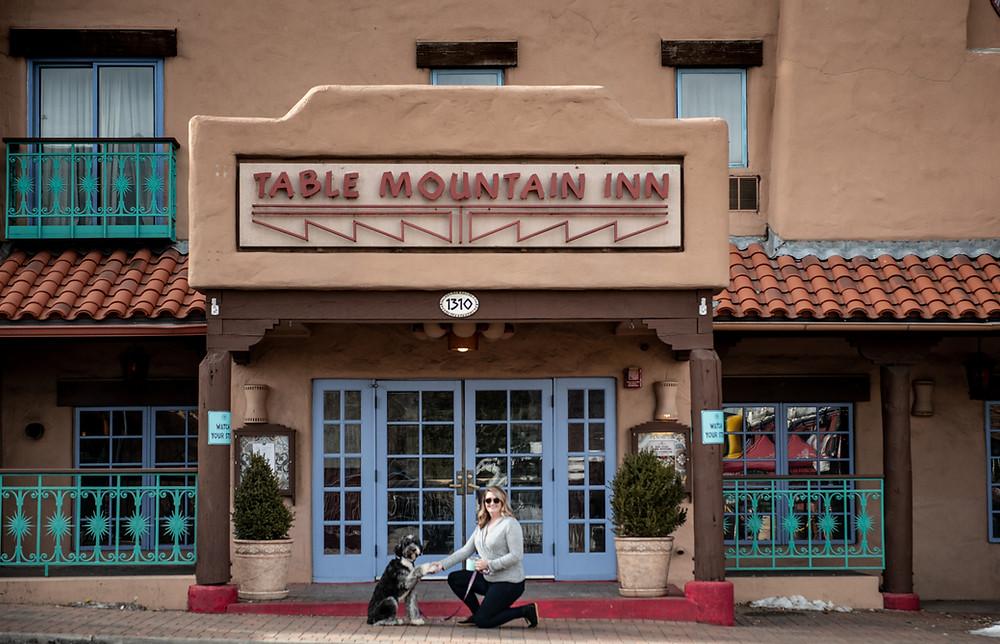 Table Mountain Inn Pet Friendly