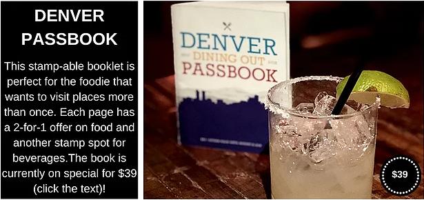 Denver Passbook