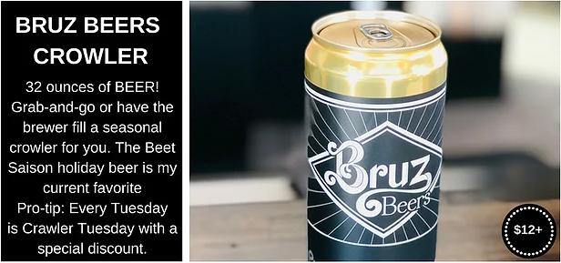 Bruz Beer