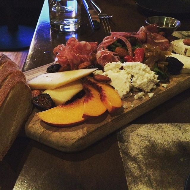 Charcuterie Board from Atticus