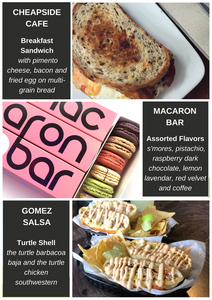 Cincinnati Food Guide