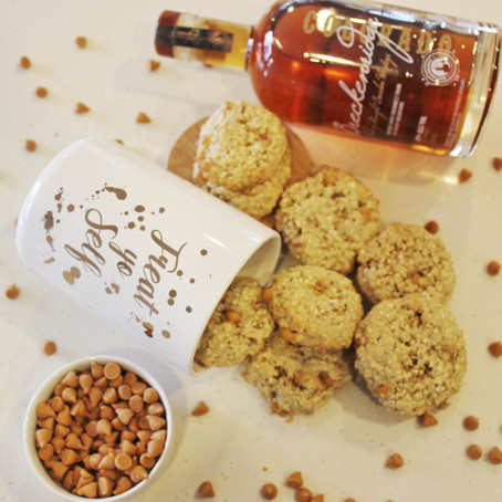 Breckenridge Bourbon Scotchies