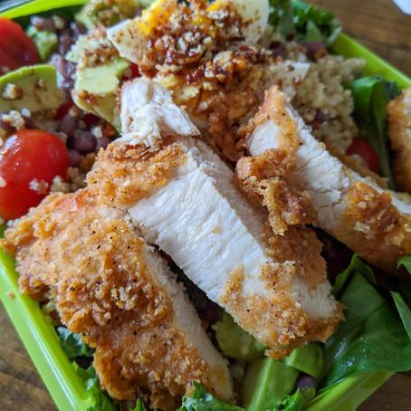 Denver's Best Salads