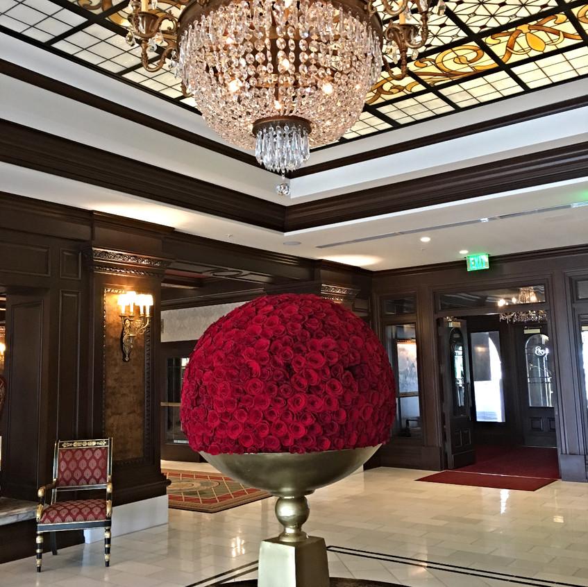 Infamous Rose Bouquet