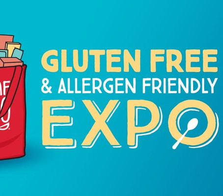 GF & AF Expo : The Largest Gluten Free & Allergen Friendly Event