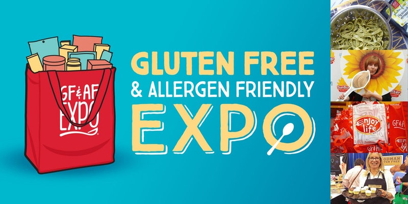 Gluten Free & Allergy Friendly Expo