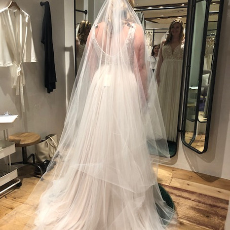 Top Questions for Wedding Dress Shopping in Denver