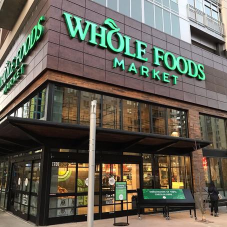 Sneak Peek: Whole Foods Market at Union Station