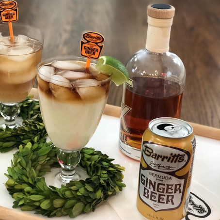 Spring Fling, Do your Ginger Beer Thing