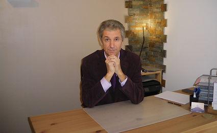 Michel GINÉPRO - Hypnothérapeute