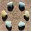 Thumbnail: Mini Amazonite Sound Heart