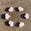 Thumbnail: Mini Rose Quartz Sound Heart
