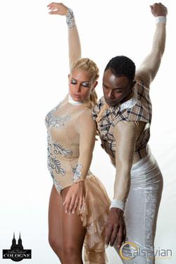 Monika & Mitchell