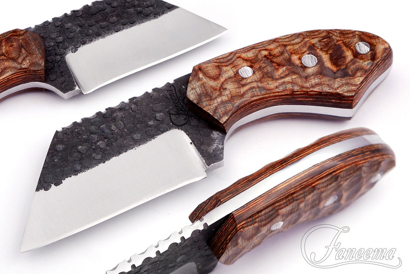 Handmade high carbon steel Skinner knife