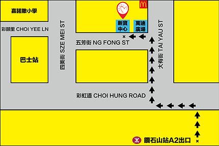 Joyful Location map.png