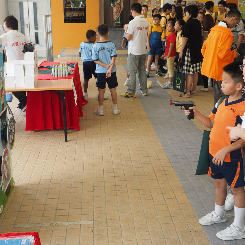 Game booth (13)
