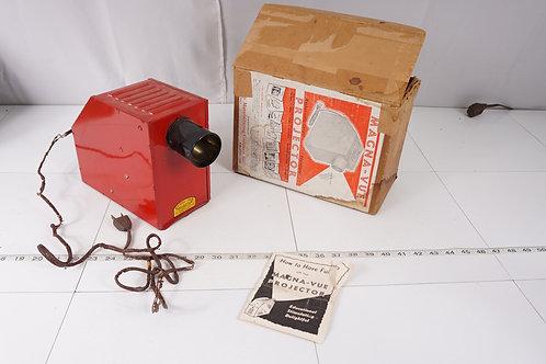 Magna Vue Projector With Original Box