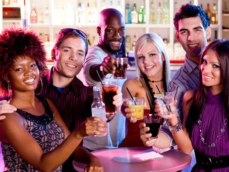 Get Your Customers Drunk