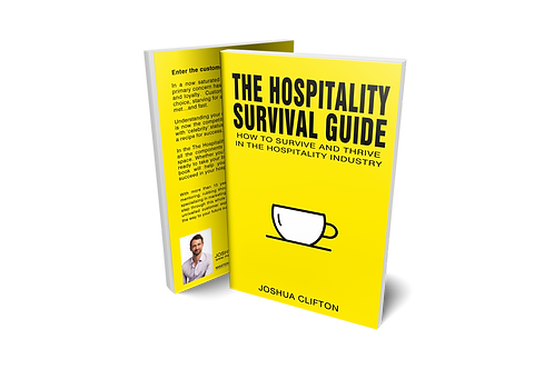 The Hospitality Survival Guide Ebook