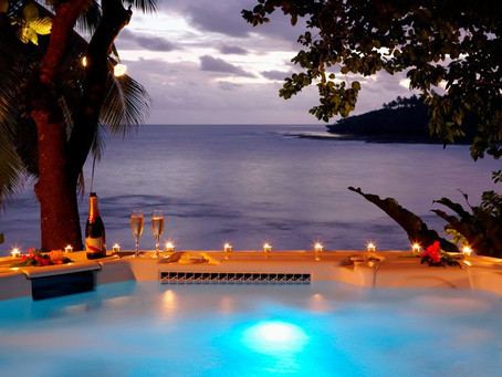 How to Create the Ultimate Customer Experience - Our trip to Fiji