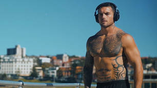Dan Conn shows how finding fitness influencers is easy