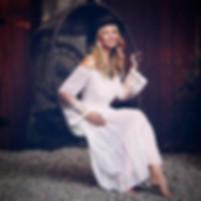 instagram influencer @irinavoronina