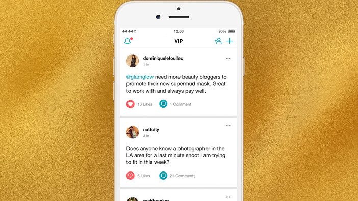 BrandSnob Launches a Community Just For Influencers