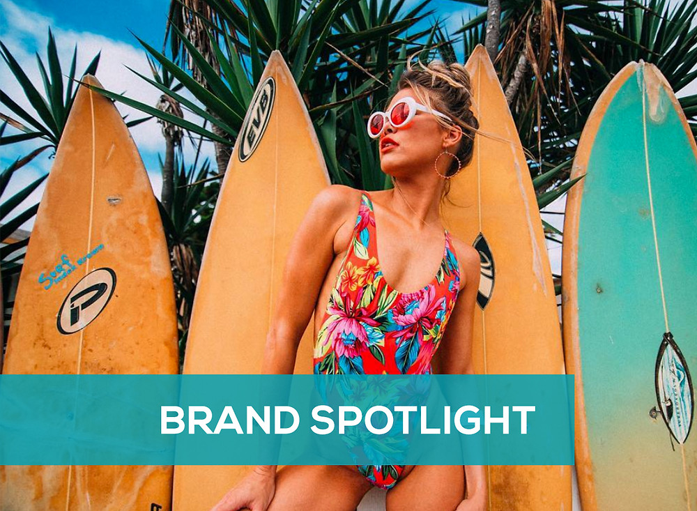 KikiRio Swimwear loves using micro-influencers just starting their career