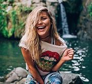 Instagram Influencer Nicole Kay Clark