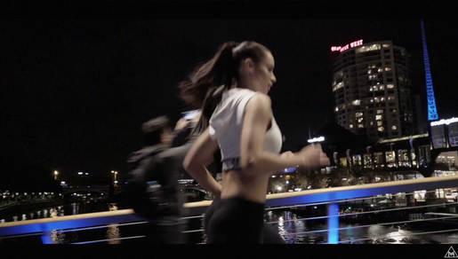 Fitness influencers - Rachel & Laura