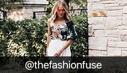 Fashion Influencer @thefashionfuse