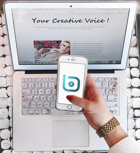 Influencer Marketing Platform - BrandSnob