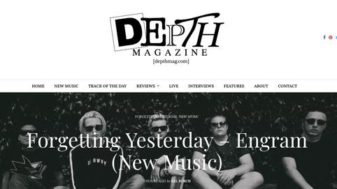 Depth Magazine