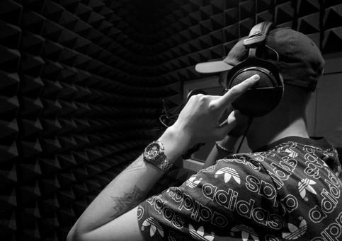 Recording Demos