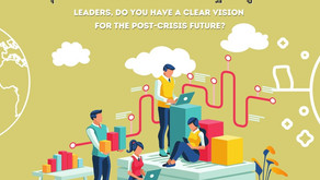 Leaders, Do You Have a Clear Vision for the Post-Crisis Future?