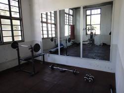 Kung Fu Gym