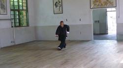 Xingyi Training in China