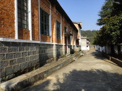 Traditional Kung Fu Hall