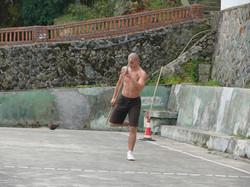 Learn Shaolin Staff