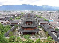 Dali Ancient City