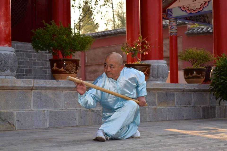 XingYi Staff