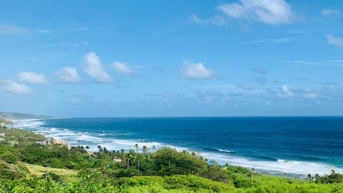 Barbados East Coast