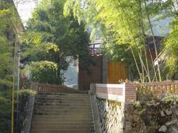 Sanda Training Hall