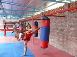 Sanda School China