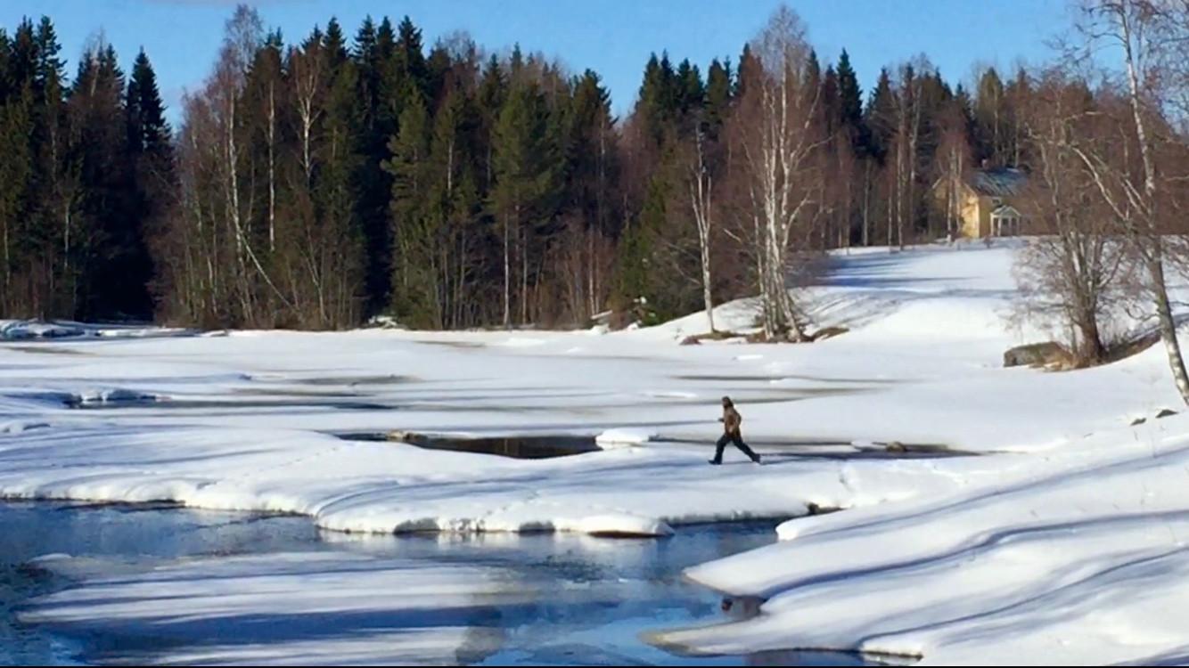Arctic Training Base
