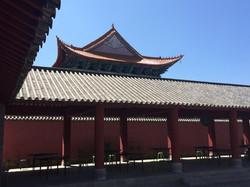 RDS Buddhist Temple