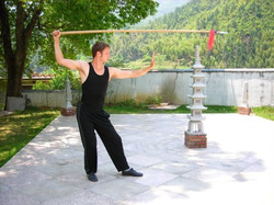Xingyi Spear
